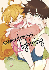 Sweetness and Lightning Graphic Novel 06