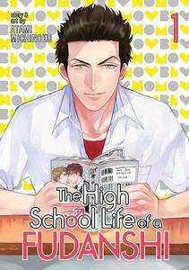 The High School Life of a Fudanshi Graghic Novel Vol. 01