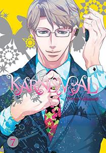 Karneval Graphic Novel 07