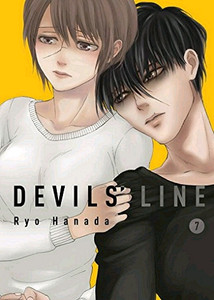 Devil's Line Graphic Novel 07