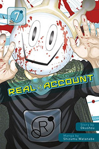 Real Account Graphic Novel 07
