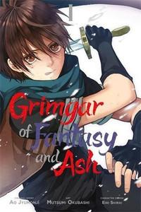 Grimgar of Fantasy and Ash Graphic Novel 01