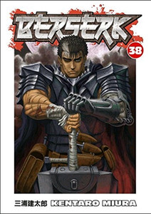 Berserk Graphic Novel Vol. 38