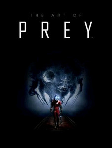 The Art of Prey Art Book (HC)
