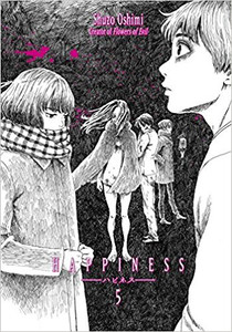Happiness Graphic Novel Vol. 05