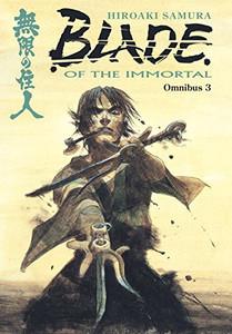Blade of the Immortal Omnibus Vol. 03