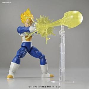 Dragon Ball Z Model Kit: Super Saiyan Vegeta