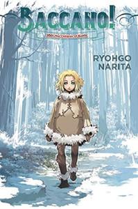 Baccano! Novel 05 (HC)