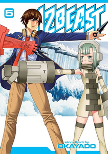 12 Beast Graphic Novel 05