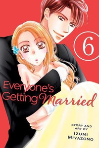 Everyone's Getting Married Graphic Novel 06