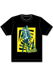 Persona 4 T-Shirt - Group 'Black)