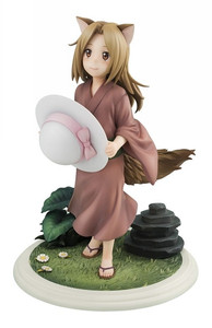 Natsume's Book of Friends Figure - Kogitsune