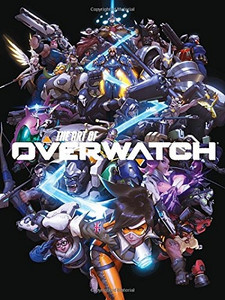 The Art of Overwatch Art Book (HC)