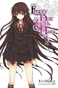 The Empty Box and Zeroth Maria Novel 01