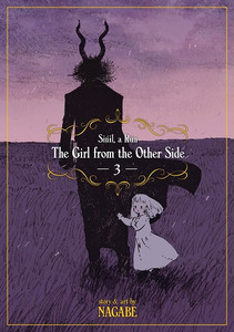 The Girl From the Other Side Siuil, a Run Graphic Novel 03