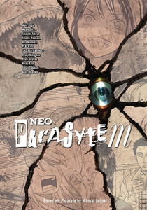 Neo Parasyte M Graphic Novel