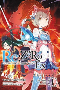 Re:Zero -Starting Life in Another World- Ex Novel 01