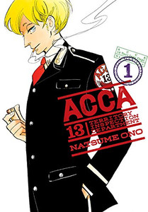 ACCA 13-Territory Inspection Department Graphic Novel 01