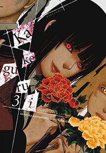 Kakegurui - Compulsive Gambler - Graphic Novel Vol. 03