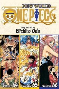 One Piece Graphic Novel Omnibus 22