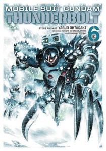 Mobile Suit Gundam Thunderbolt Vol. 06