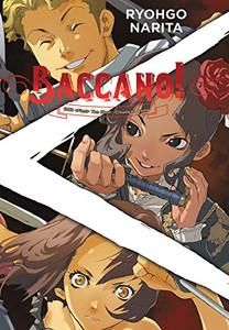 Baccano! Novel 06 (HC)