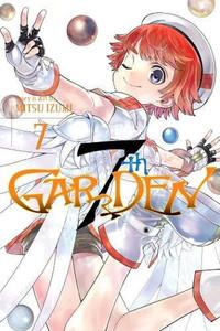 7th Garden Graphic Novel Vol. 07