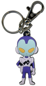 Dragon Ball Super PVC Keychain - Jaco