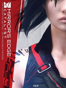 Mirror's Edge The Poster Collection