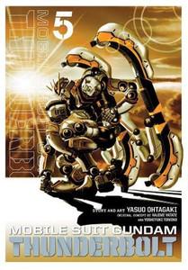 Mobile Suit Gundam Thunderbolt Vol. 05
