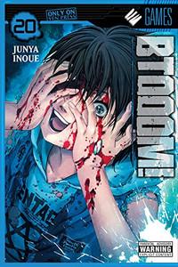 Btooom! Graphic Novel 20