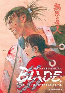 Blade of the Immortal Omnibus Vol. 05