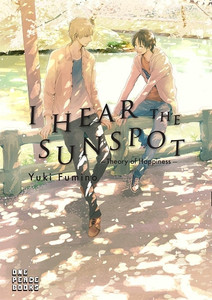 I Hear the Sunspot: Theory of Happiness Graphic Novel