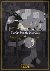 The Girl From the Other Side Siuil, a Run Graphic Novel 04