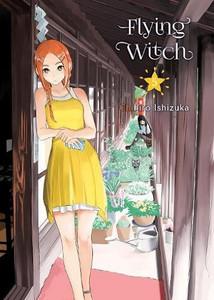 Flying Witch Manga Vol. 05