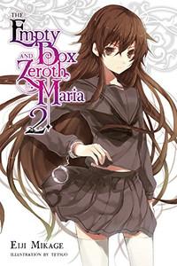 The Empty Box and Zeroth Maria Novel 02