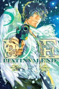 Platinum End Graphic Novel 05