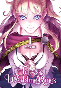 Tales Of Wedding Rings Graphic Novel 01