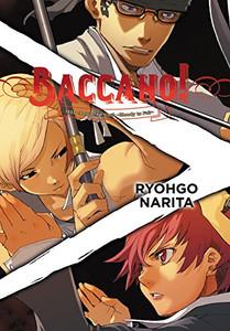 Baccano! Novel 07 (HC)