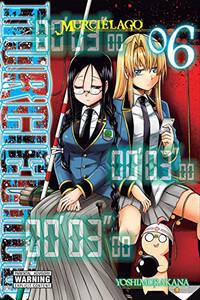 Murcielago Graphic Novel 06
