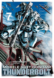 Mobile Suit Gundam Thunderbolt Vol. 07