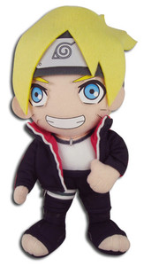 Boruto Plush Doll - Boruto