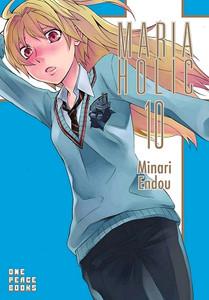 Maria Holic Graphic Novel 10