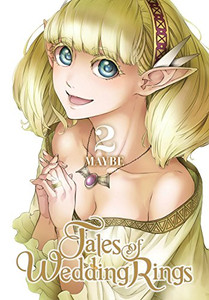 Tales Of Wedding Rings Graphic Novel 02