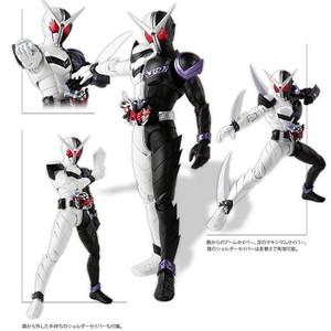 Kamen Rider W S.H. Figuarts - Kamen Rider Double Fang Joker