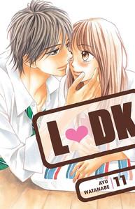 LDK Graphic Novel 11