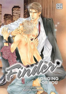 Finder Vol. 07: Longing for You (Deluxe Edition)