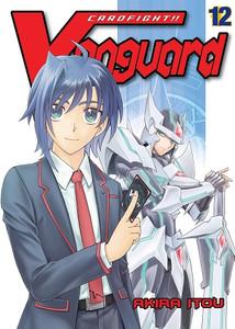 Cardfight!! Vanguard Graphic Novel Vol. 12