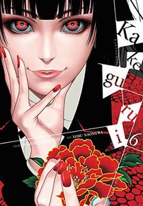 Kakegurui - Compulsive Gambler - Graphic Novel Vol. 06