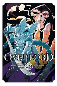 Overlord Graphic Novel 07
